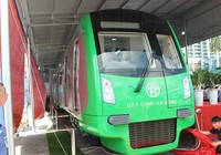 238 nhân viên từ Trung Quốc về sẽ vận hành metro