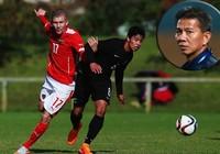 New Zealand chọn U-20 Việt Nam là đối thủ chính