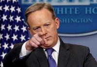 Nhà Trắng bảo vệ cáo buộc của ông Trump trong vô vọng?