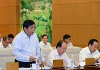 Bàn Luật Quy hoạch, Bộ KHĐT mong QH 'phân định lẽ phải'