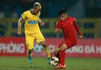 Thanh Hóa chờ lập kỷ lục V-League