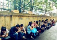 Văn hóa vỉa hè và văn minh đường phố