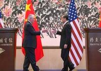 Trung Quốc lấy lòng ngoại trưởng Mỹ