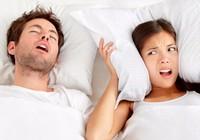 Chữa ngáy bằng cách nào
