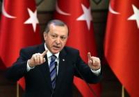 Thủ hiến Đức đòi tẩy chay Tổng thống Erdogan