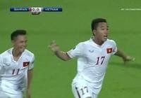 Trần Thành, gương mặt U-20 Việt Nam lên trang web FIFA