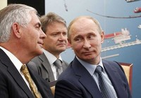 Ngoại trưởng Mỹ cứu vãn 'kỳ trăng mật' Trump-Putin