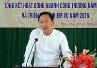Sẽ hủy quyết định khen thưởng ông Trịnh Xuân Thanh