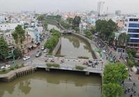 Đề xuất xây hàng loạt bãi xe 'khủng' trên kênh