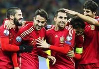 Vòng loại World Cup 2018: Tây Ban Nha và Ý bám sát nhau