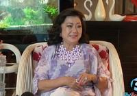 Kỳ nữ Kim Cương sắp tái xuất với Lá sầu riêng