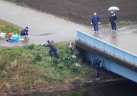 Thông điệp bí ẩn trên mạng Nhật ngày bé Linh mất tích