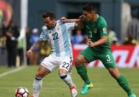 Argentina và Messi thập thò trước World Cup