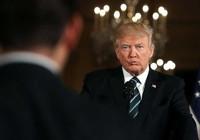 Thuốc đắng cho bậc thầy đàm phán Donald Trump