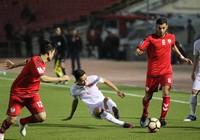 Asian Cup: Đua với Afghanistan lấy suất nhì bảng
