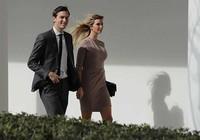 Xuất hiện cặp đôi quyền lực mới tại Nhà Trắng