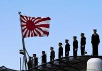 Nhật và Ấn Độ phối hợp đối phó Trung Quốc