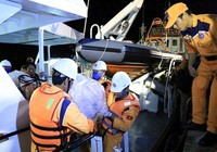 60 ngày để điều tra vụ tai nạn của tàu Hải Thành 26