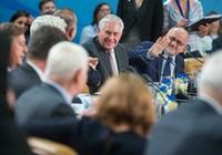 Ngoại trưởng Mỹ 'chào sân' mỹ mãn tại NATO
