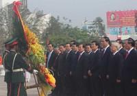 Kỷ niệm trọng thể 110 năm ngày sinh Tổng Bí thư Lê Duẩn