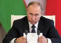 Tương lai đầy rủi ro trong quan hệ Nga-Mỹ