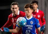 Xem phiên bản tuyển Thái 2.0 tại AFC Champions League