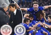 Mourinho đấu Conte: Đâu mới là vàng thật?