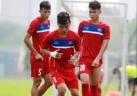 Ngổn ngang U-20 Việt Nam