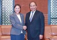 VN - Lào luôn coi trọng quan hệ hữu nghị truyền thống