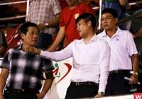 Công Vinh làm giải V-League thêm rối