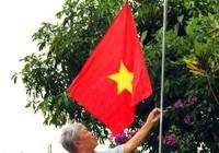 Cách treo cờ Tổ quốc đúng chuẩn có thể bạn chưa biết