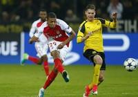 Monaco - Dortmund: Cơ hội cho bóng đá Pháp