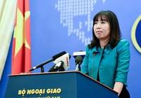ASEAN-Trung Quốc cần sớm có Bộ Quy tắc ứng xử trên biển