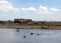 Đồng Nai dừng dự án xây kè lấn rạch