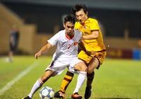 U-19 Việt Nam cận kề ngôi vô địch giải quốc tế