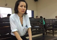 Nữ phó tổng giám đốc và nghi án oan chiếm đoạt tiền tỉ