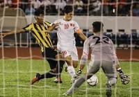 U-22 Việt Nam ghi bàn quá kém!
