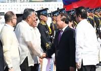 Thủ tướng bắt đầu tham dự hội nghị cấp cao ASEAN