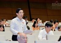 Ông Nguyễn Văn Cảnh nói về việc mình thăng tiến nhanh