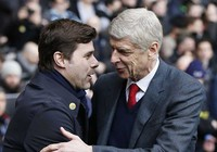 Tottenham - Arsenal: Đoạn kết của ông Wenger
