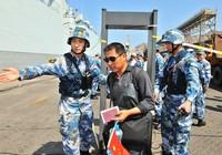 Trung Quốc đang làm gì ở vịnh Aden?