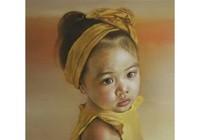 9 họa sĩ đem tranh từ vùng gió Lào đến Sài Gòn