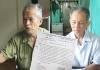 Bắc Ninh nói gì về 2 lão nông chống tham nhũng?