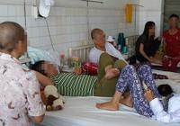 Vụ hủy 20.000 viên thuốc, Sở Y tế nhận trách nhiệm