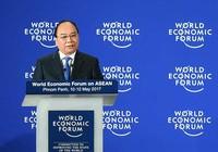 Chính phủ tiếp tục cải thiện mạnh môi trường kinh doanh