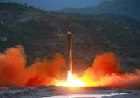 Tên lửa Triều Tiên đã đạt tầm bắn 4.000 km