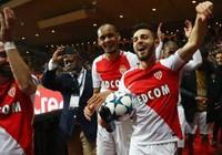 Kết thúc giải Pháp Ligue 1: Monaco lật đổ PSG