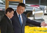 Manila-Bắc Kinh bắt đầu đàm phán biển Đông