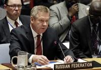 Liên quân Mỹ đánh bom đoàn xe Syria, Nga nổi giận