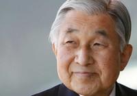 Dự luật mới cho Nhật hoàng thoái vị vào năm 2018